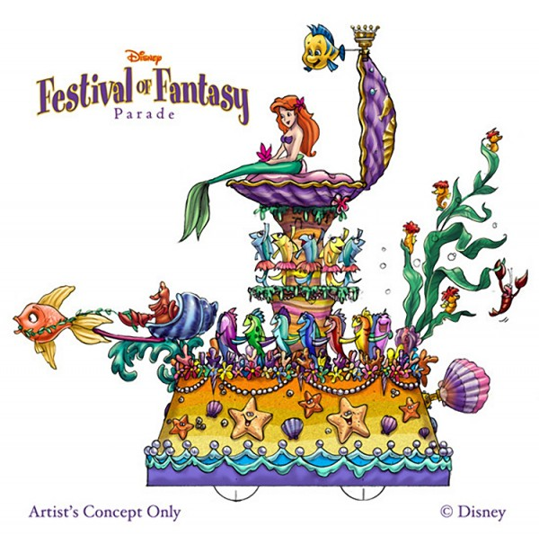 littlemermaid-festival-fantasy