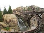 VIDEO: Seven Dwarfs Mine train Multi-Angle Video