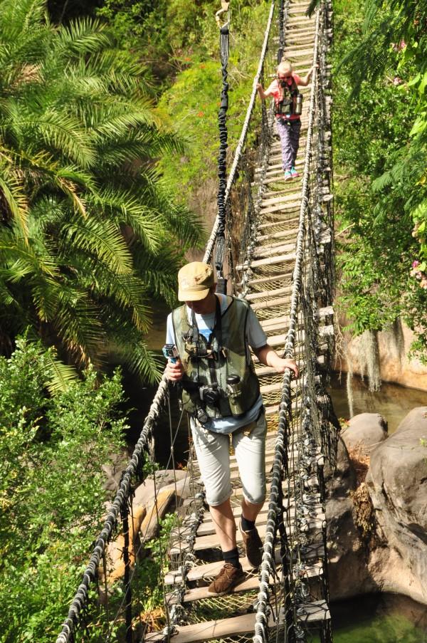 Wild Africa Trek 073
