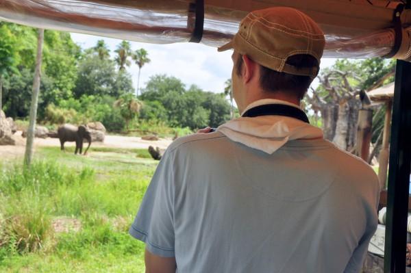 Wild Africa Trek 134