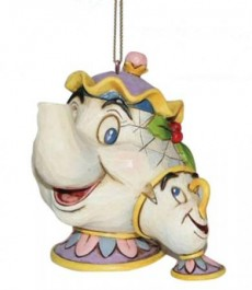 disney-traditions-mrs-potts-and-chip-hanging-ornament