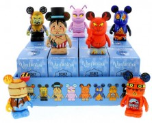 Vinylmation: All you need to know about Park 13