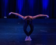 Cirque Du Soliel and Orlando Ballet Join Forces for One Night Only