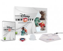 Pre Order Disney Infinity