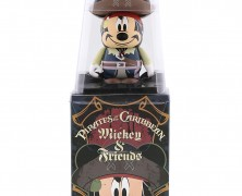Vinylmation: More new releases
