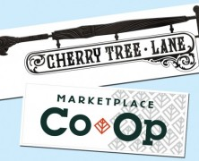 Cherry Tree Lane is Coming to Downtown Disney