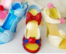 Collectables: Shoe ornament collection