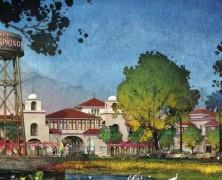 A Detailed look at Disney Springs