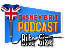 Disneybrit Bitesize Episode 30: Disney Debates