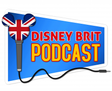 Disney Brit Podcast – Show 141
