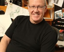 Animator Glen Keane to Meet and Greet in London This Wednesday