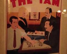 The Tam O'Shanter (The Snug) – Location