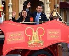 Disneyland Paris Ambassador Ceremony Opens to the Public