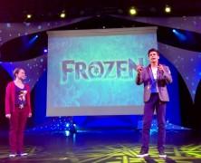 Disneyland Paris Announces Frozen Sing Along