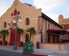 Starbucks Soon to Open in Hollywood Studios