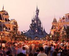 Disneyland Paris Announce Spring and Summer Season Details