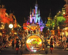 Walt Disney World Announce 2015 Hard Ticket Event Details
