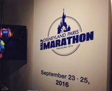 Disneyland Paris Half Marathon Entry may be Sold as a Package