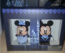 Vinylmation: More celebration pieces