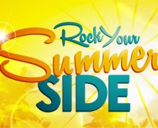 Rock Your Summer Side at Disney's Hollywood Studios