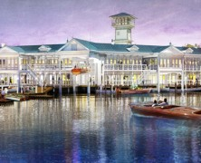 Disney Springs – Exciting new development