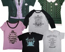 New Haunted Mansion Merchandise Coming to Disney Parks