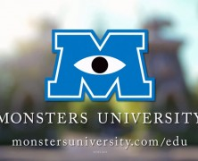 A Message from the Dean – Monsters University