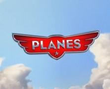New Disney's Planes Trailer
