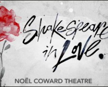Disney brings Shakespeare to the West End