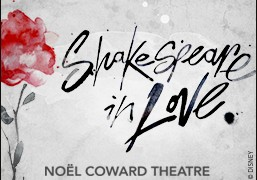 REVIEW: Shakespeare in Love – The Play