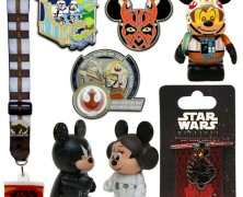 A Look at 2012 Star Wars Weekends Merchandise