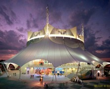 Cirque Du Soleil Offers New Premium Package