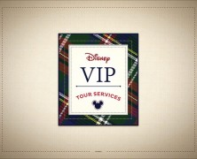 Walt Disney World Offer Two New VIP Experiences